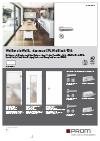 Flyer CPL-Weisslack WL-9016