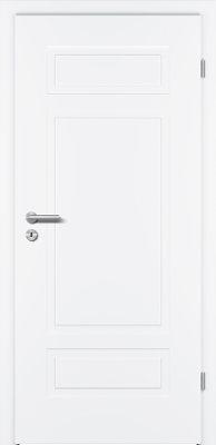 PRÜM-Tür MODENA M3/1 WEISSLACK