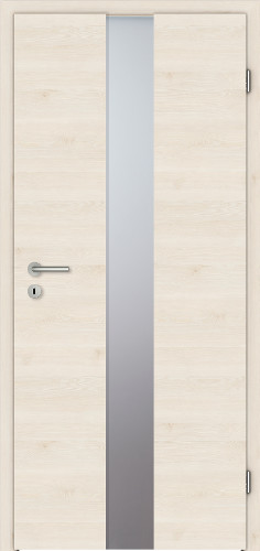 PRÜM-Tür STANDARD CPL TOUCH-OAK-WHITE-DQ
