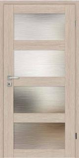 PRÜM-Tür STIL STL4/4 CPL-TOUCH-PINIE