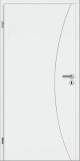 PRÜM-Tür ROYAL 222-WL WEISSLACK